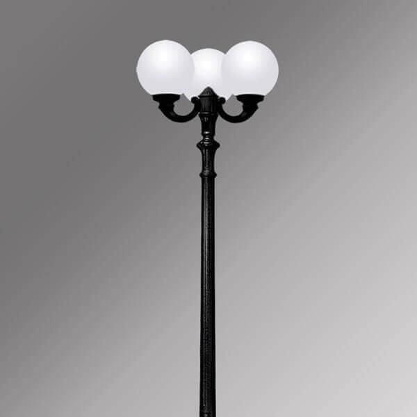 Уличный фонарь Fumagalli Nebo Ofir/G300 G30.202.R30.AYE27