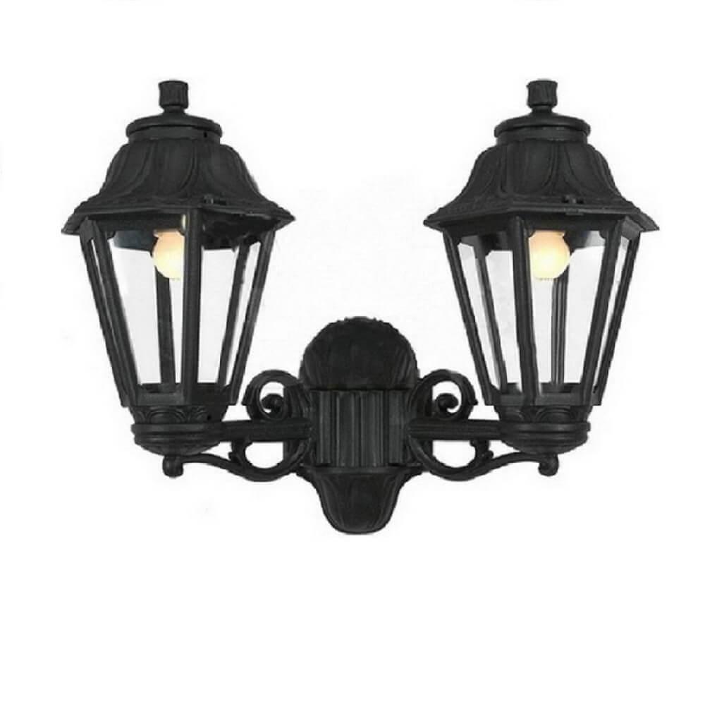Светильник Fumagalli E22.141.000.AXF1R Porpora/Anna цена и фото