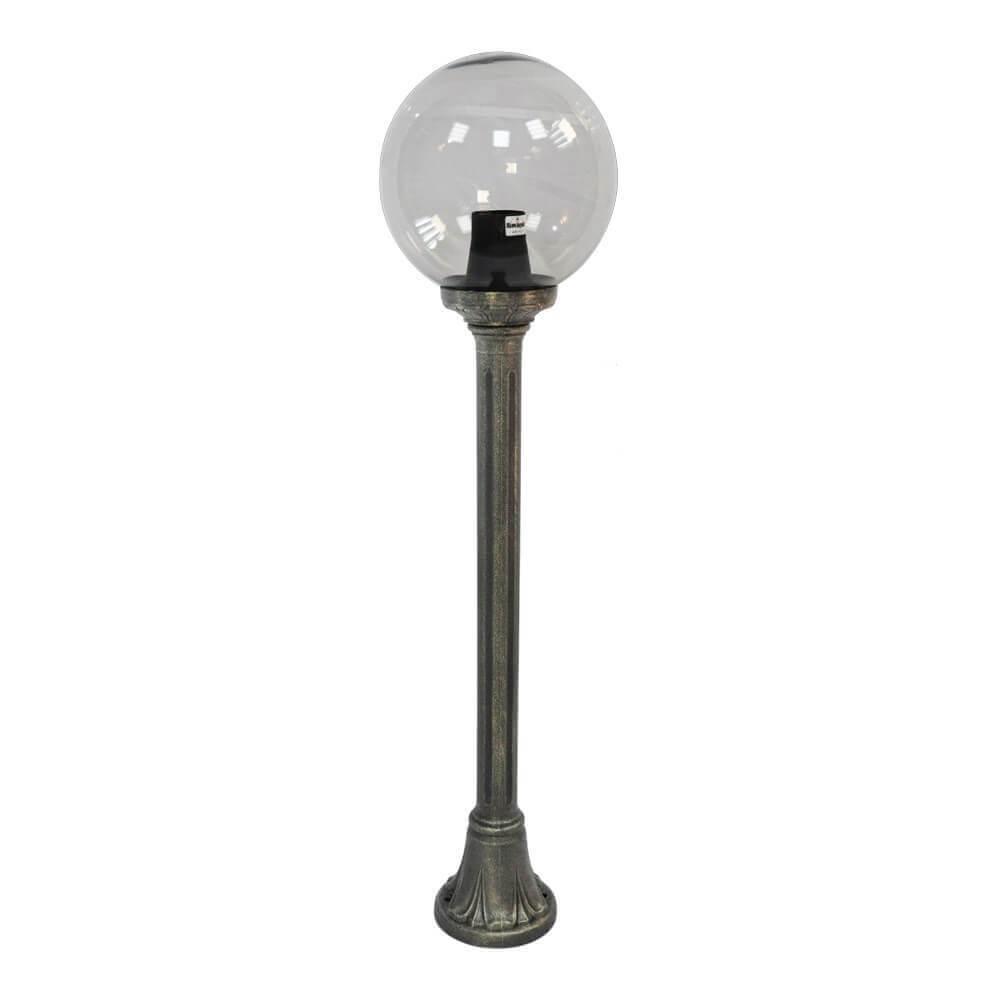 Уличный светильник Fumagalli Mizar.R/G250 G25.151.000.BZE27