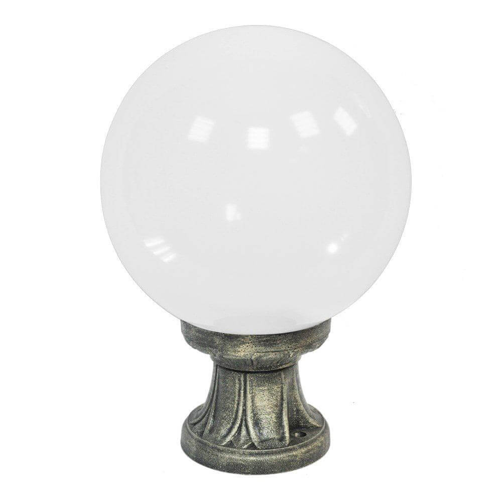 Уличный светильник Fumagalli Microlot/G250 G25.110.000.BYE27 цена и фото