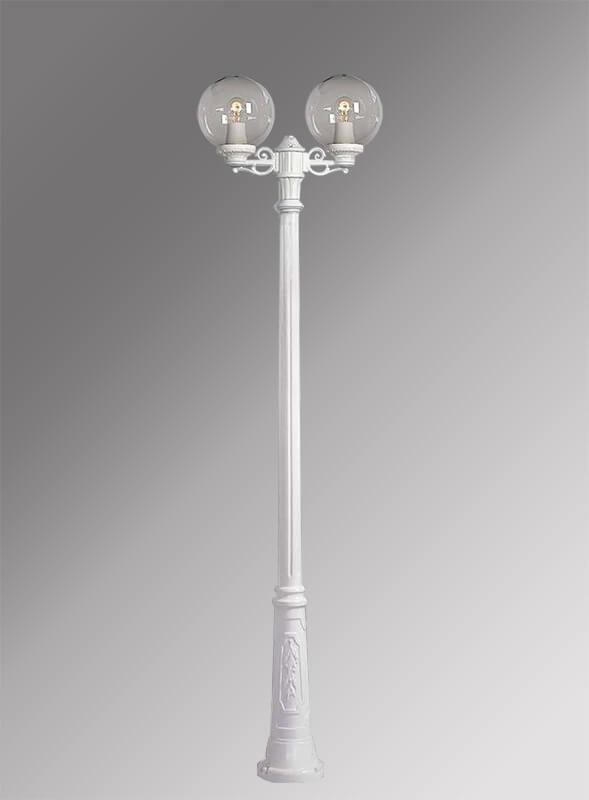 Уличный фонарь Fumagalli Ricu Bisso/G250 G25.157.S20.WXE27