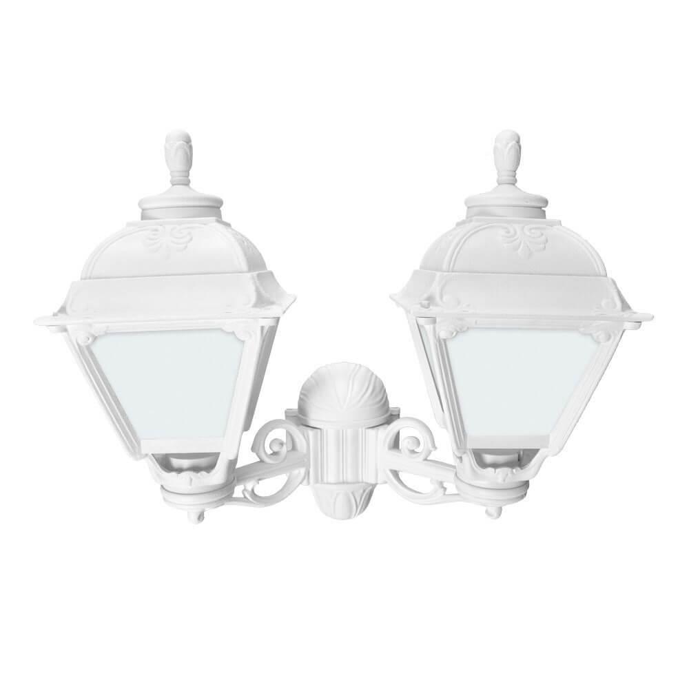 Уличный настенный светильник Fumagalli Porpora/Cefa U23.141.000.WYF1R