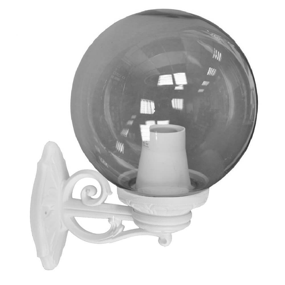 Уличный настенный светильник Fumagalli Bisso/G250 G25.131.000.WZE27