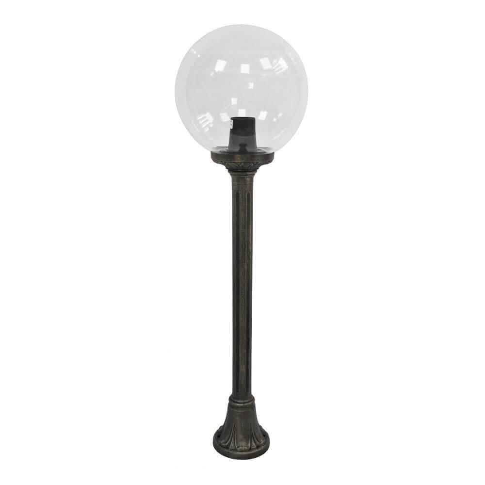 Светильник Fumagalli G30.151.000.BXE27 Mizar.R/G300 уличный светильник fumagalli iafaetr g300 g30 162 000axe27