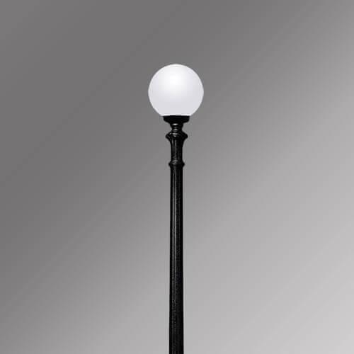 Уличный фонарь Fumagalli Nebo/G300 G30.202.000.AYE27