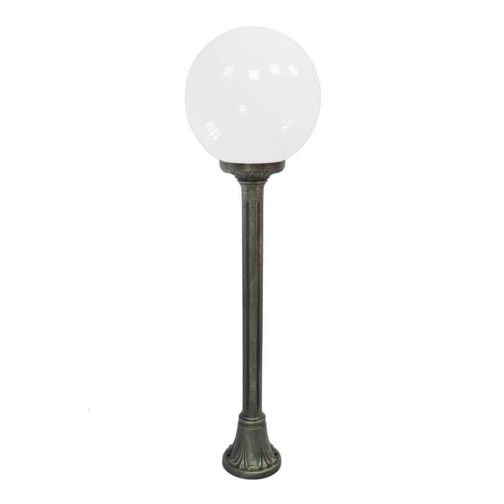 Уличный светильник Fumagalli Mizar.R/G300 G30.151.000.BYE27 цена и фото