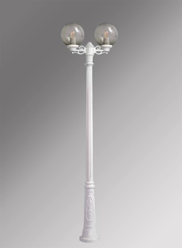 Уличный фонарь Fumagalli Ricu Bisso/G250 G25.157.S20.WZE27