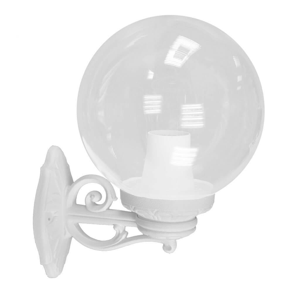 Уличный настенный светильник Fumagalli Bisso/G250 G25.131.000.WXE27