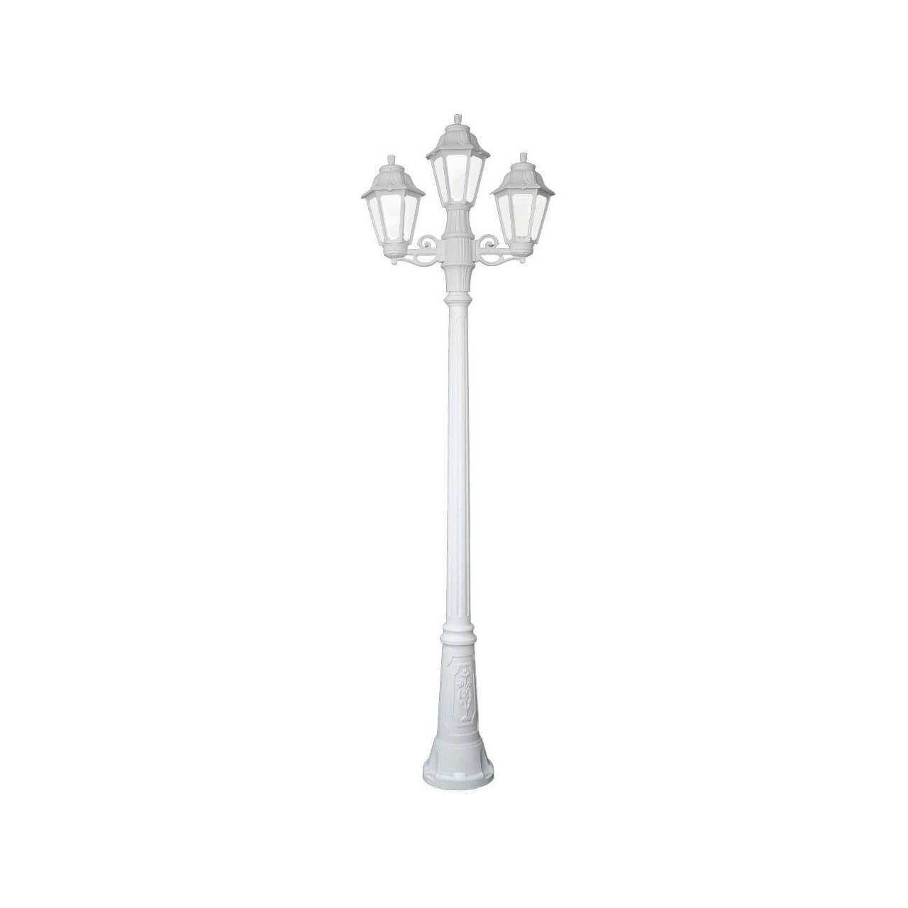 Уличный фонарь Fumagalli Artu Bisso/Anna E22.158.S21.WYF1R