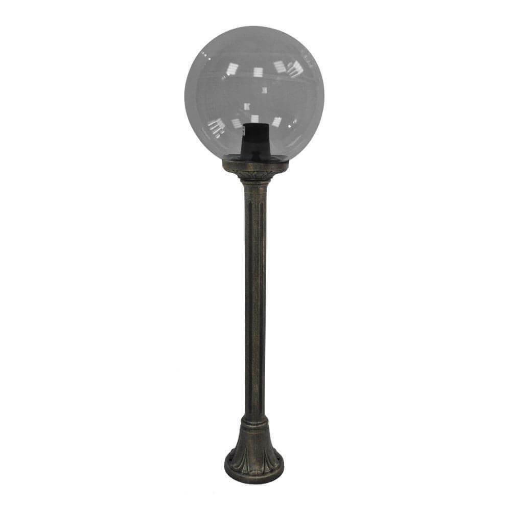 Уличный светильник Fumagalli Mizar.R/G300 G30.151.000.BZE27 цена и фото