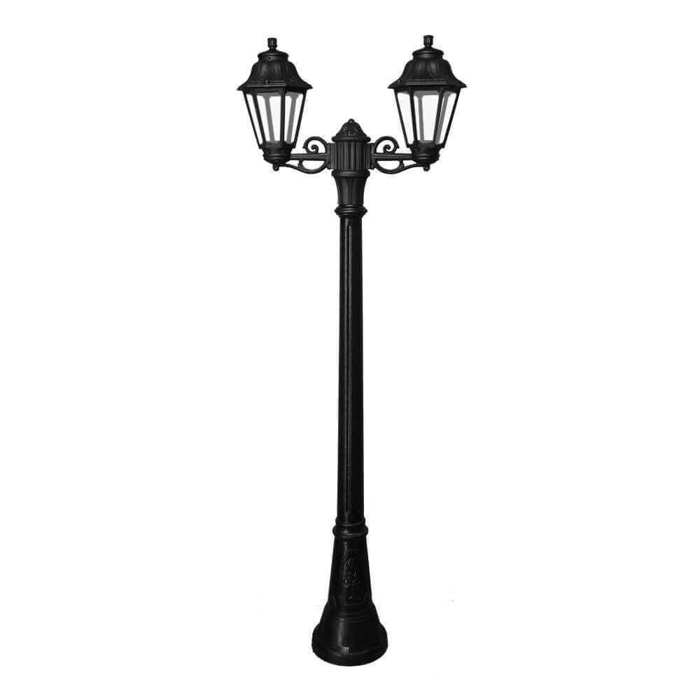 Уличный фонарь Fumagalli Artu Bisso/Anna E22.158.S20.AXF1R