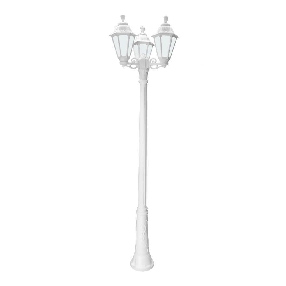 Уличный фонарь Fumagalli Ricu Bisso/Rut E26.157.S30.WYF1R