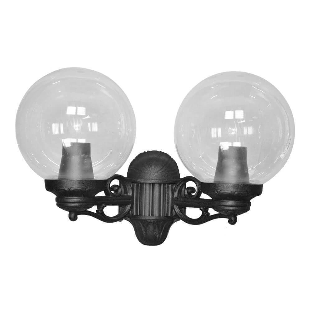 Светильник Fumagalli G25.141.000.AXE27 Porpora/G250 цена и фото