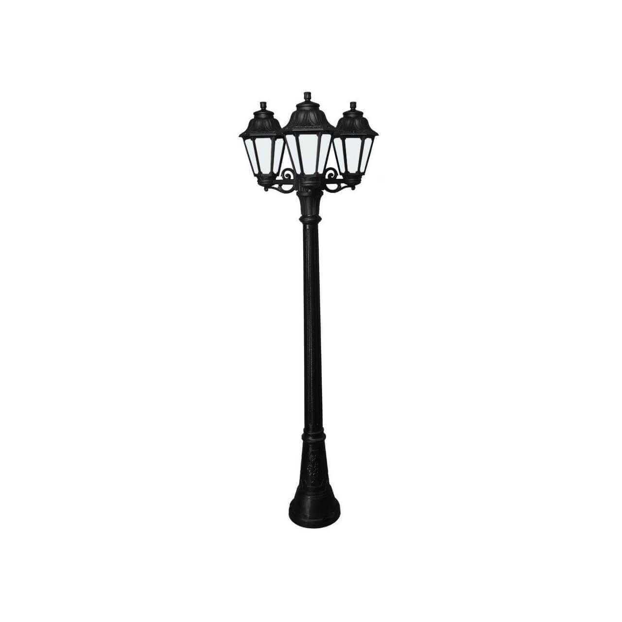 Уличный фонарь Fumagalli Artu Bisso/Anna E22.158.S30.AXF1R