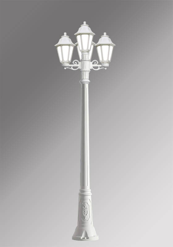 Уличный фонарь Fumagalli Artu Bisso/Anna E22.158.S31.WYF1R