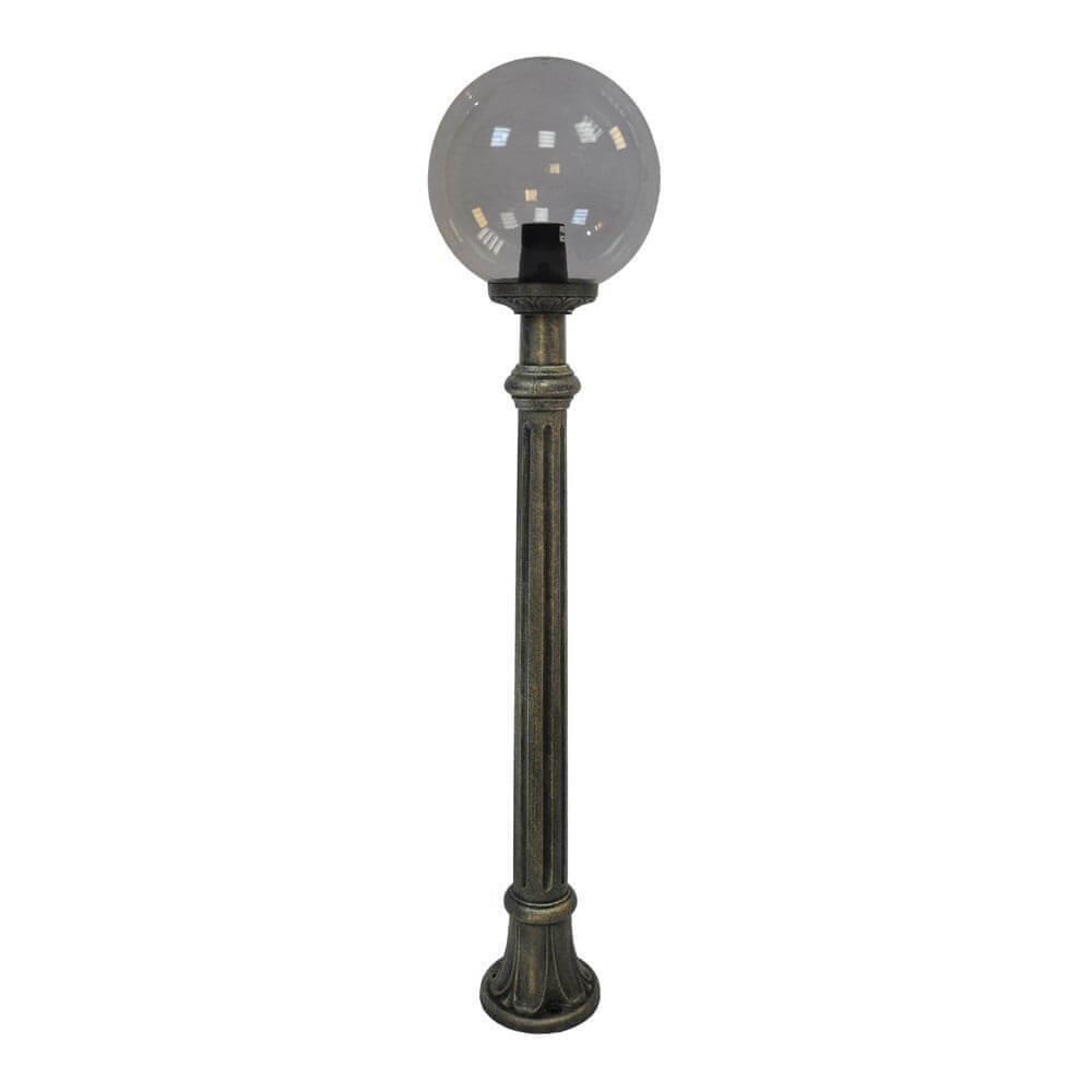 Светильник Fumagalli G30.163.000.BZE27 Aloe.R/G300 уличный светильник fumagalli iafaetr g300 g30 162 000axe27