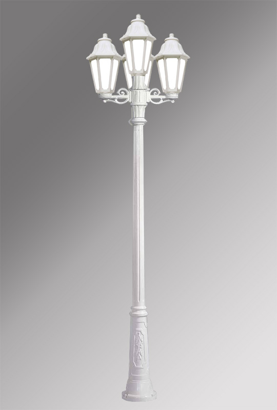 Уличный фонарь Fumagalli Ricu Bisso/Rut E26.157.S31.WYF1R