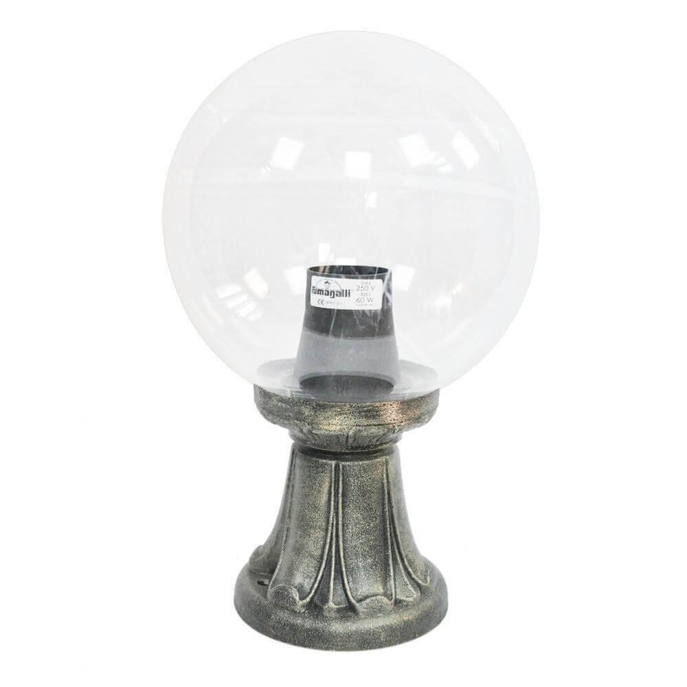 Уличный светильник Fumagalli Minilot/G250 G25.111.000.BXE27 цена и фото