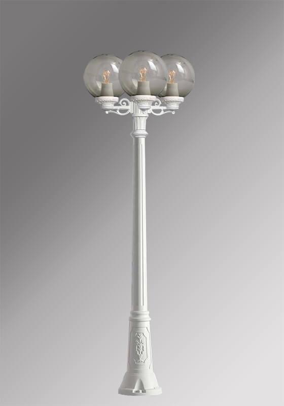Уличный фонарь Fumagalli Gigi Bisso/G250 G25.156.S30.WZE27