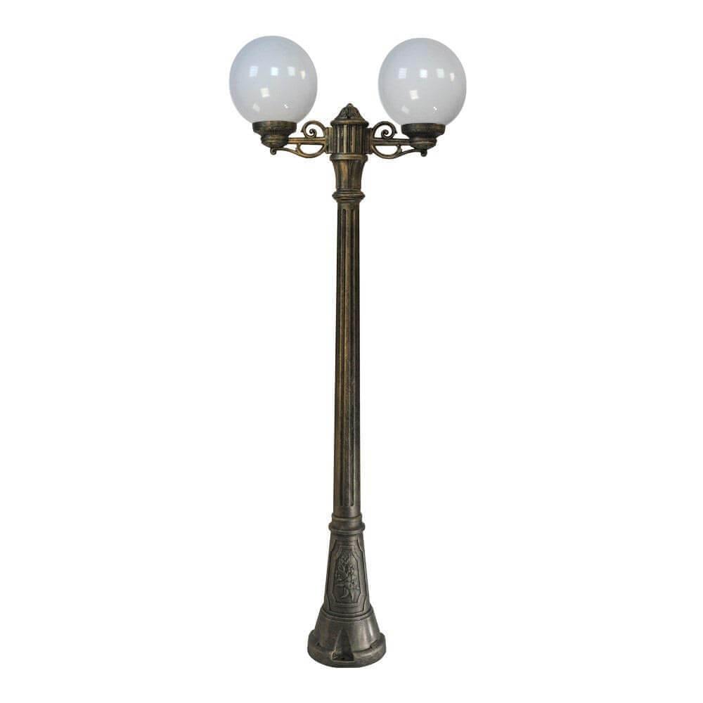 Уличный фонарь Fumagalli Artu Bisso/G250 2L G25.158.S20.BYE27