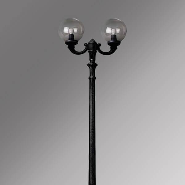 Уличный фонарь Fumagalli Nebo Ofir/G300 G30.202.R20.AZE27