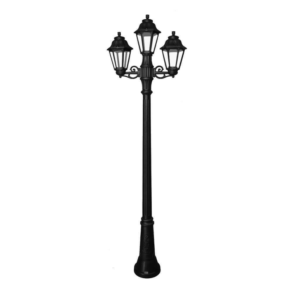 цены Уличный фонарь Fumagalli Gigi Bisso/Anna E22.156.S21.AXF1R