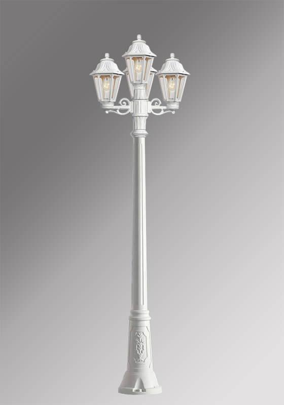 Уличный фонарь Fumagalli Artu Bisso/Anna E22.158.S31.WXF1R