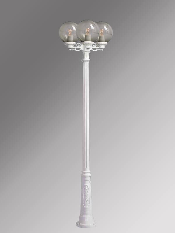 Уличный фонарь Fumagalli Ricu Bisso/G250 G25.157.S30.WZE27