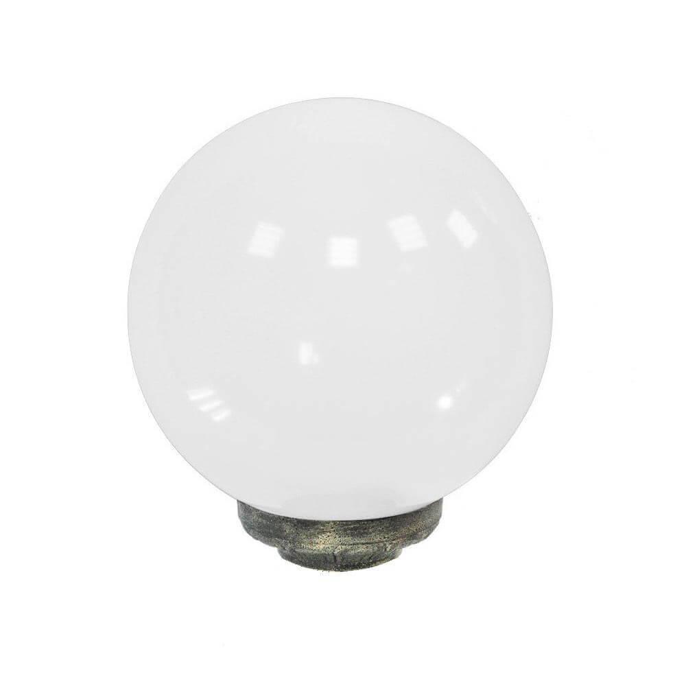 Уличный светильник Fumagalli Globe 250 Classic G25.B25.000.BYE27 цена и фото