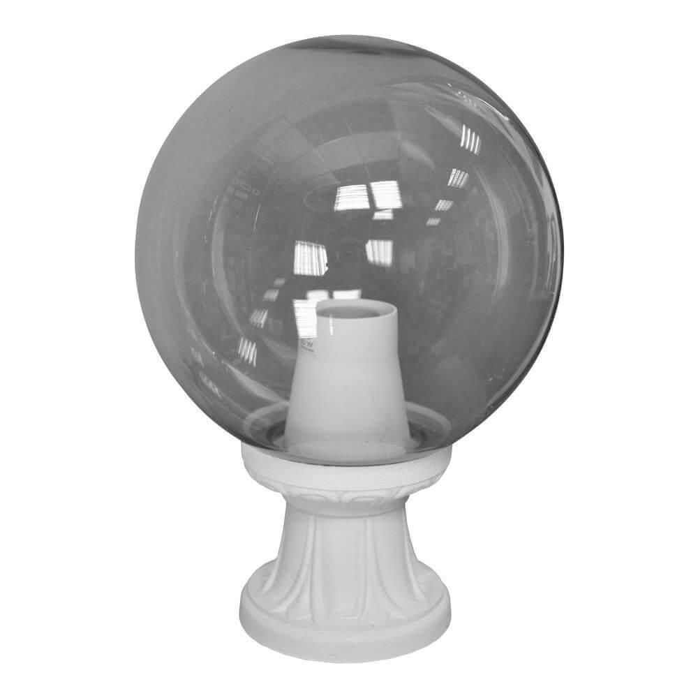 Уличный светильник Fumagalli Microlot/G250 G25.110.000.WZE27 цена и фото