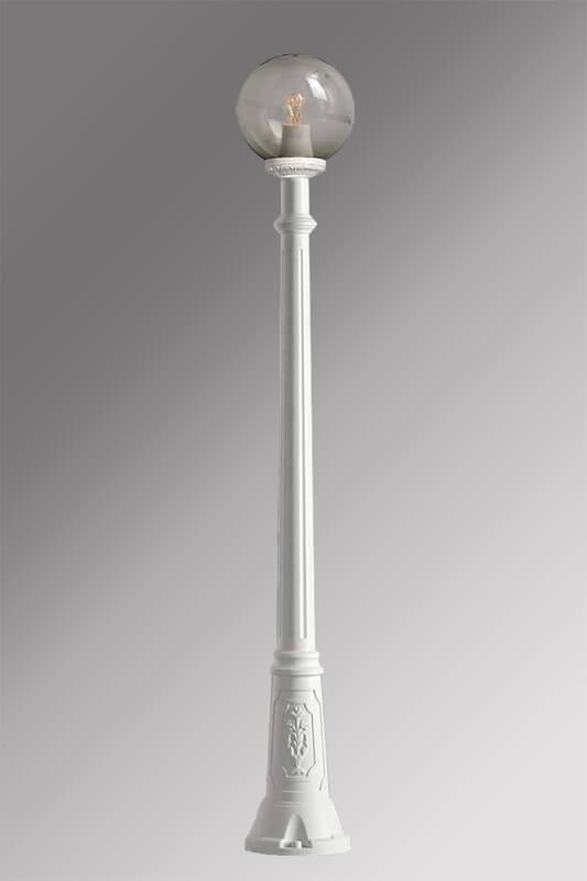 Уличный фонарь Fumagalli Gigi/G250 G25.156.000.WZE27