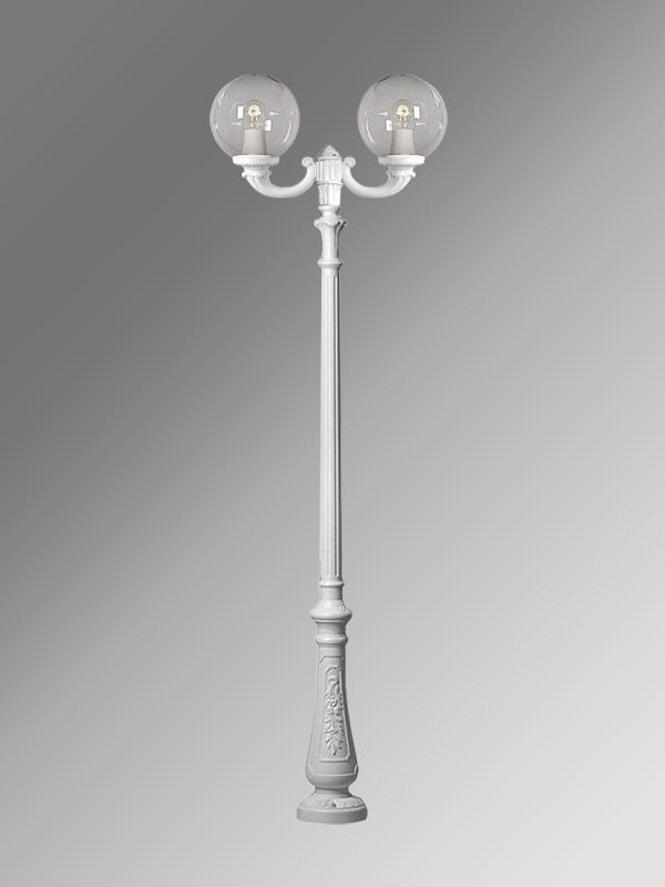Уличный фонарь Fumagalli Nebo Ofir/G300 G30.202.R20.WXE27