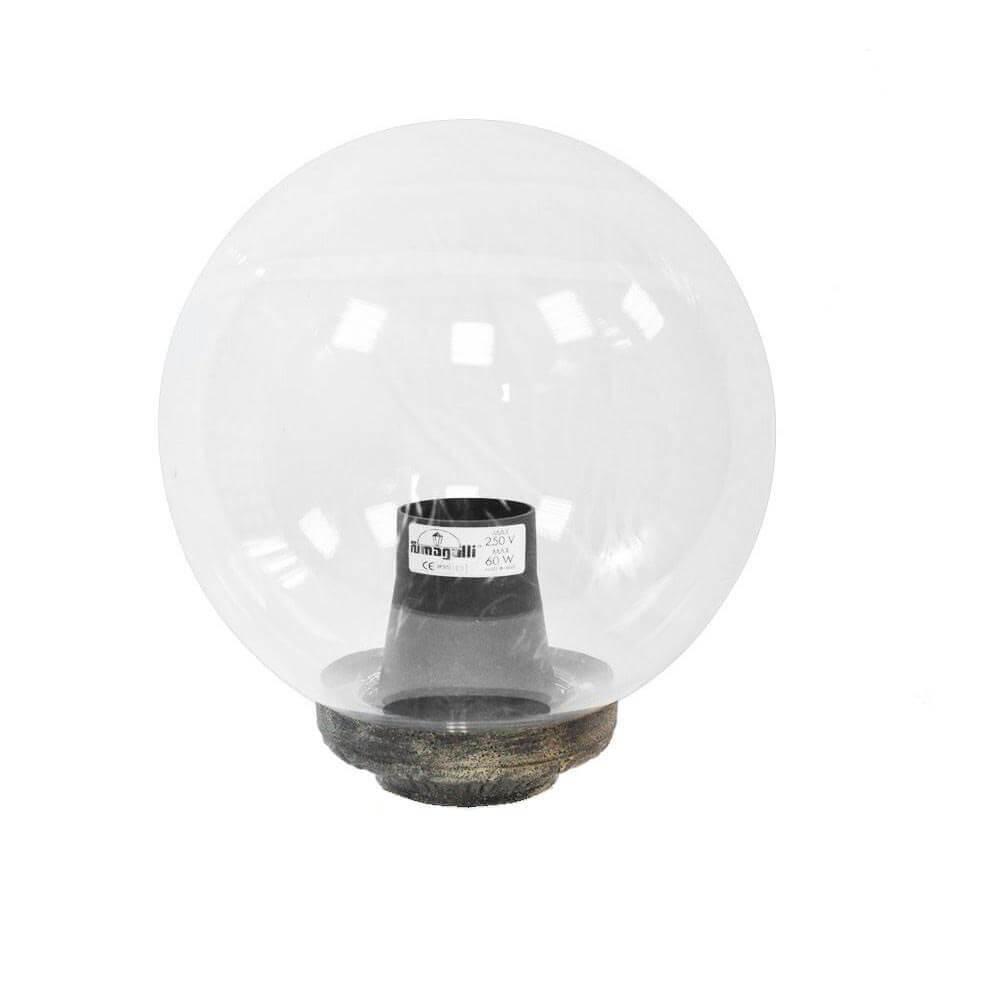 Уличный светильник Fumagalli Globe 250 Classic G25.B25.000.BXE27 цена и фото