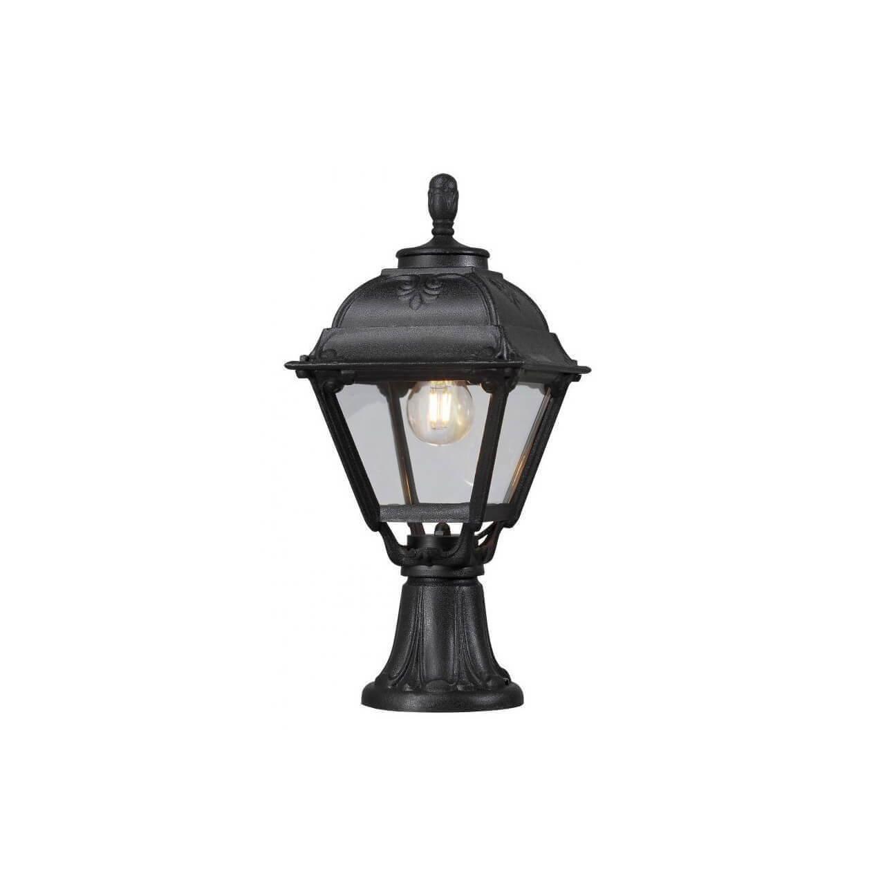 Уличный светильник Fumagalli Minilot/Cefa U23.111.000.AXF1R