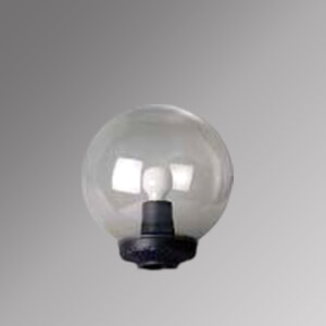 Светильник уличный (верхняя часть) G25.B25.000.AXE27 цена и фото