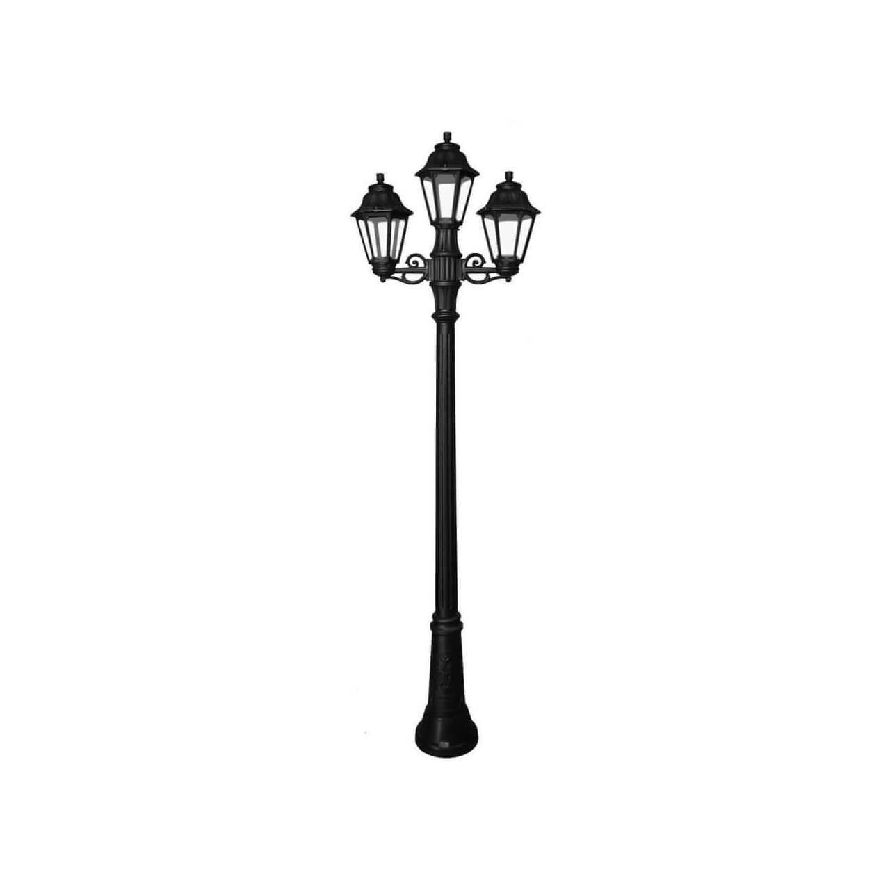 Уличный фонарь Fumagalli Artu Bisso/Anna E22.158.S21.AYF1R