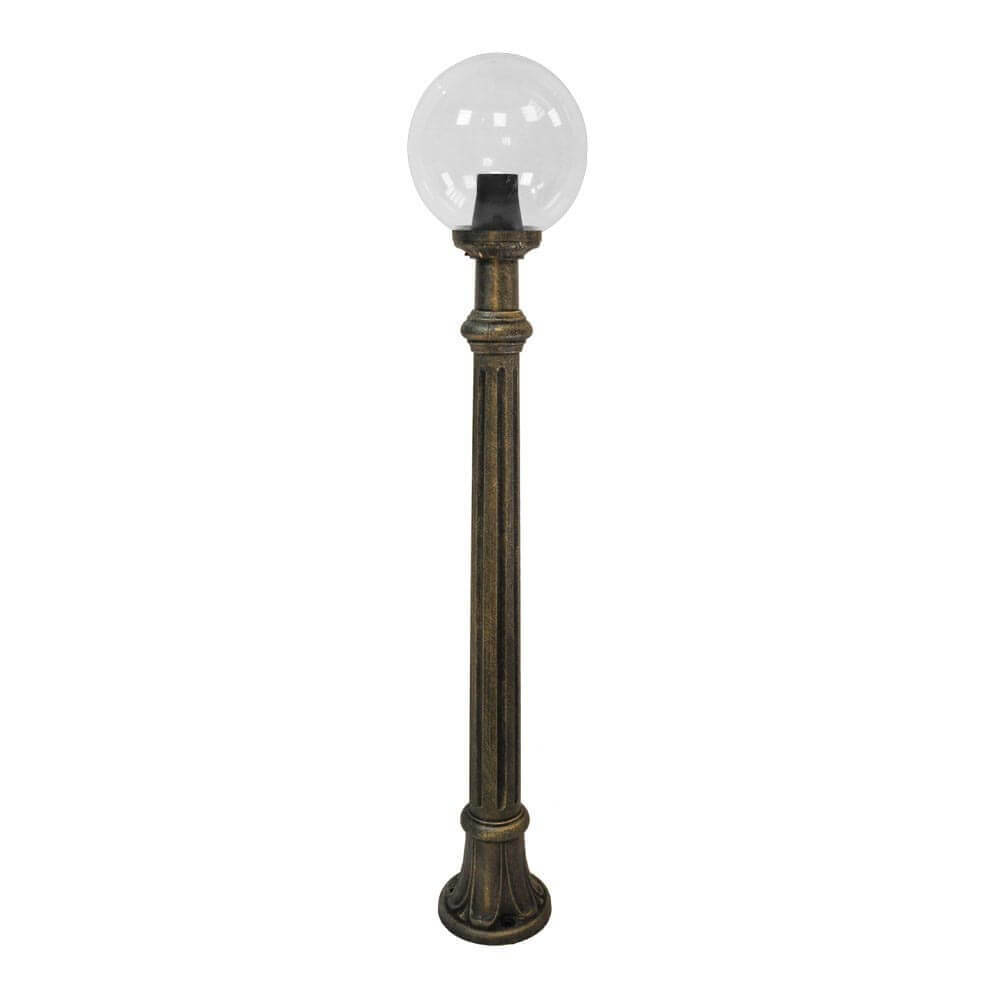 Уличный светильник Fumagalli Aloe.R/G250 G25.163.000.BXE27 цена и фото