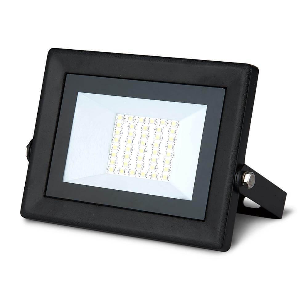 все цены на Прожектор светодиодный Gauss Qplus 30W 6500К 613511330 онлайн
