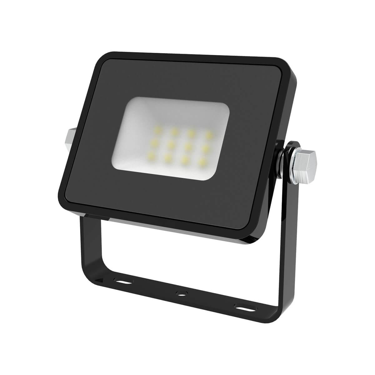 все цены на Прожектор светодиодный Gauss Qplus 10W 6500К 613511310 онлайн