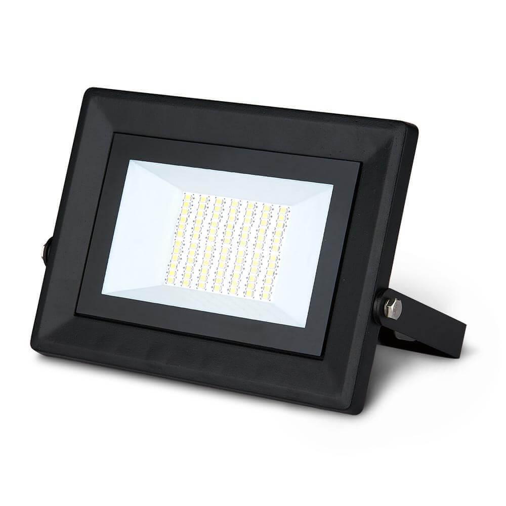 все цены на Прожектор светодиодный Gauss Qplus 50W 6500К 613511350 онлайн