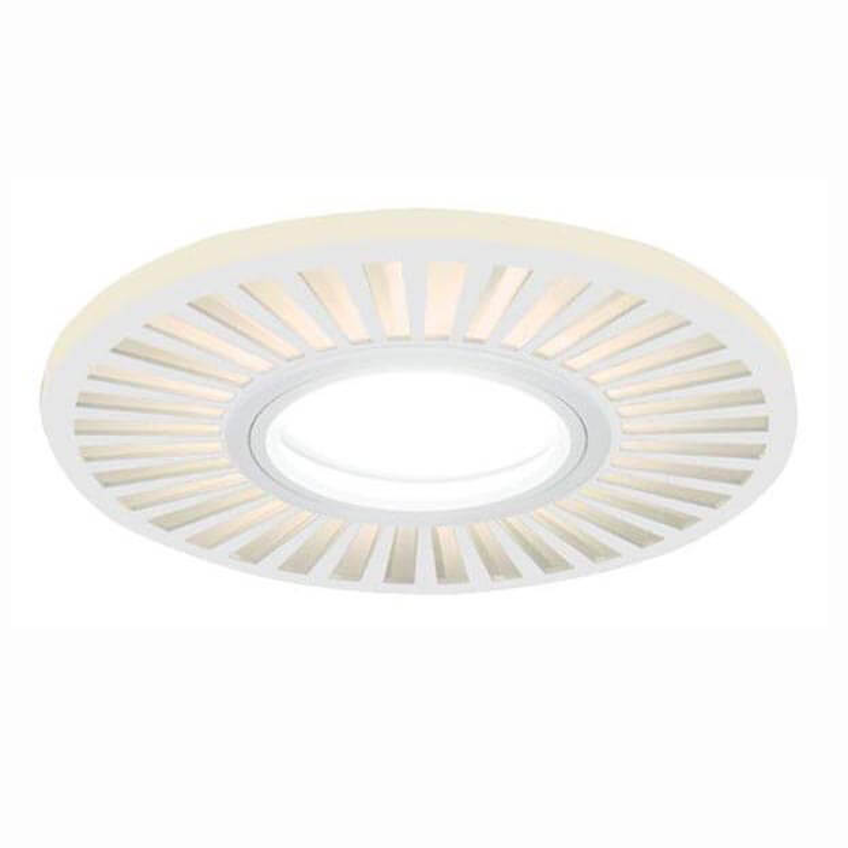 Встраиваемый светильник Gauss Backlight BL137 цена
