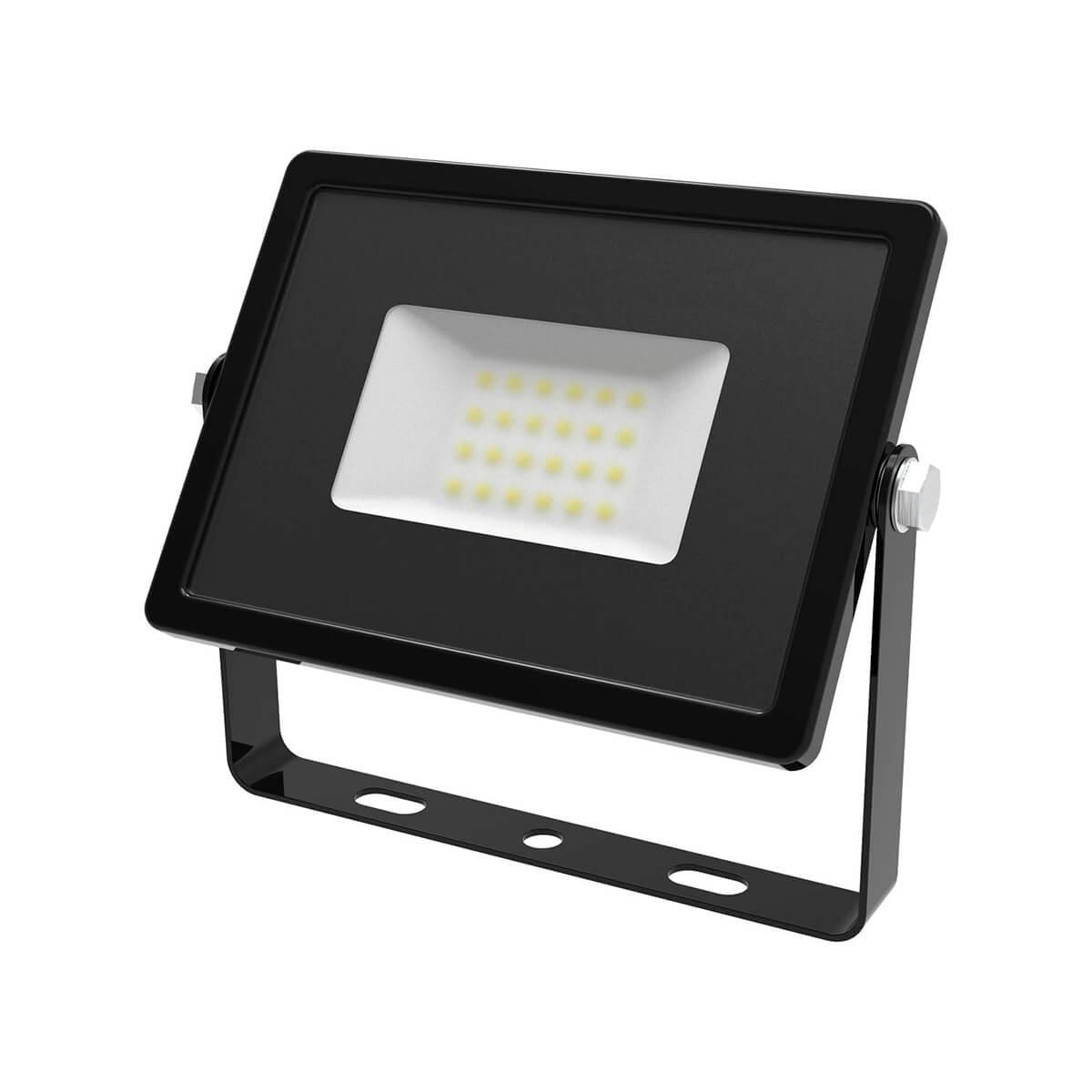все цены на Прожектор светодиодный Gauss Qplus 20W 6500К 613511320 онлайн