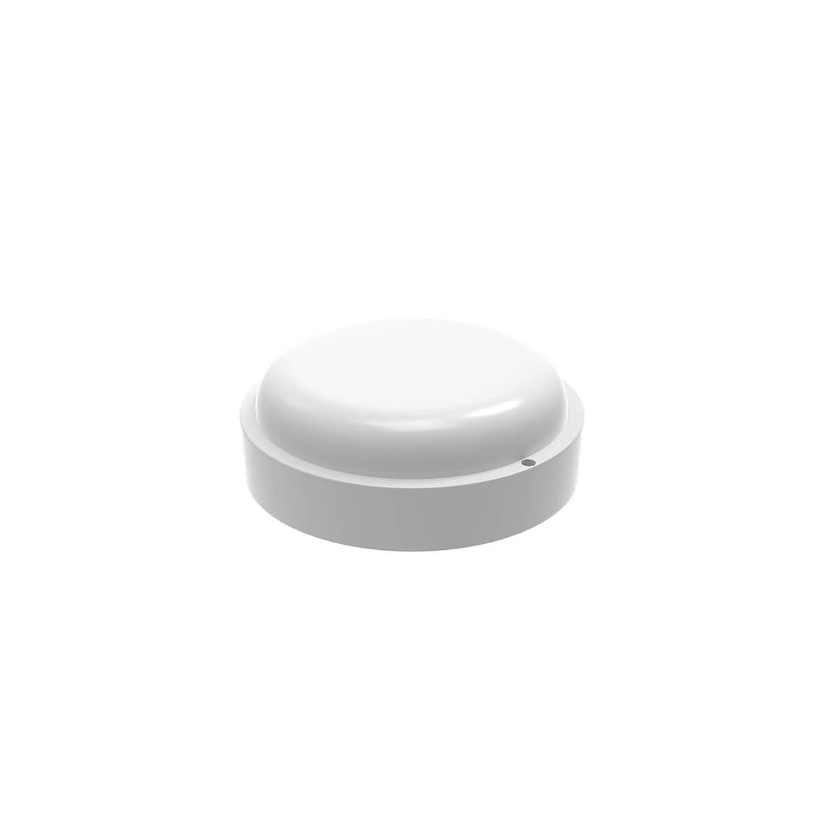 лучшая цена Уличный светодиодный светильник Gauss 126411212-S