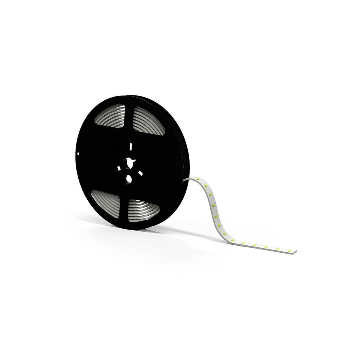 Светодиодная влагозащищенная лента Gauss 4,8W/m 60LED/m 2835SMD холодный белый 5M 311000305 цена