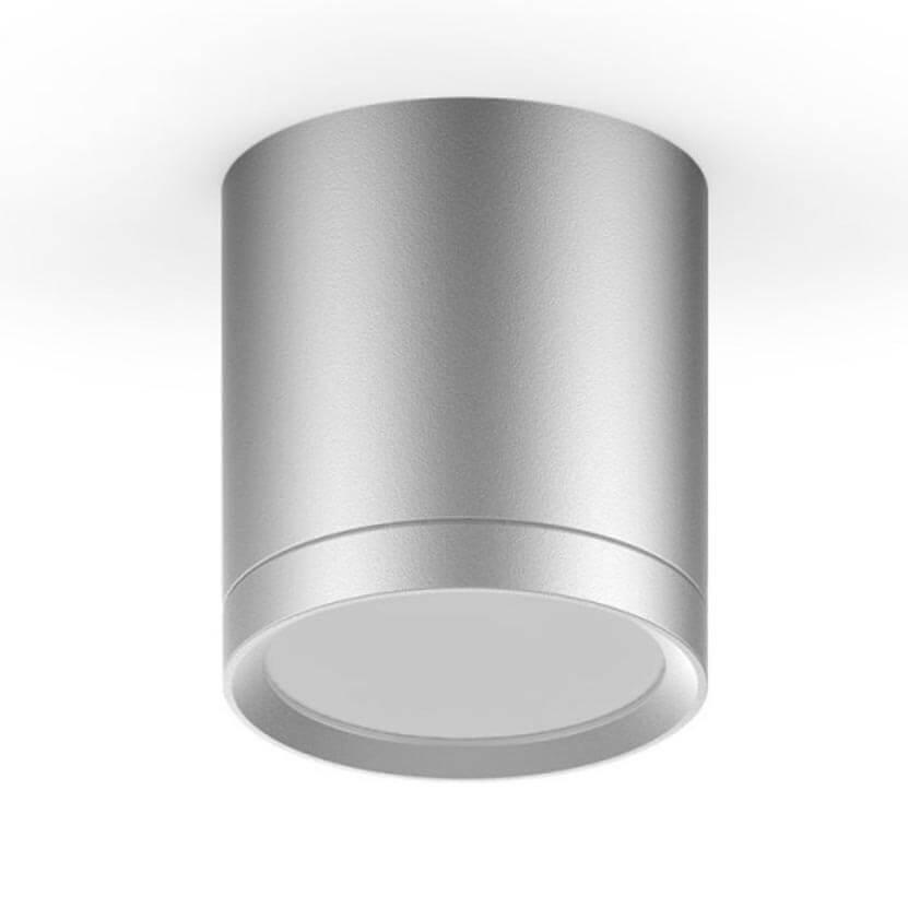 цены Потолочный светодиодный светильник Gauss Overhead HD018
