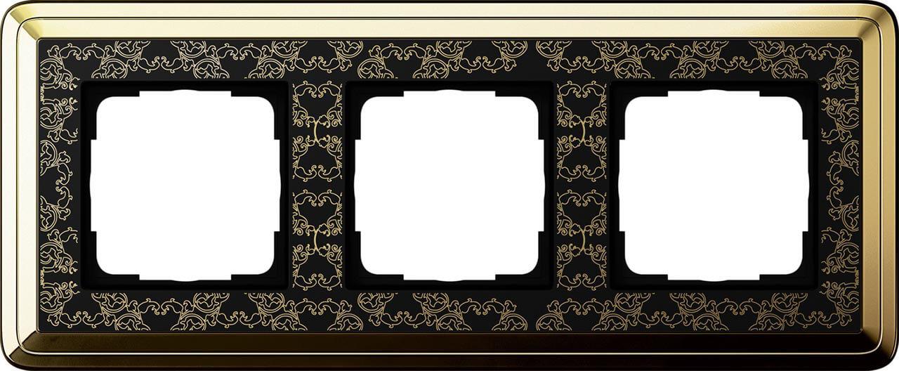 Рамка Gira 0213672 ClassiX