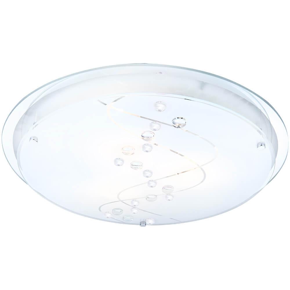 Светильник Globo 48090-3 Ballerina I светильник потолочный globo marilyn i 67047 44r