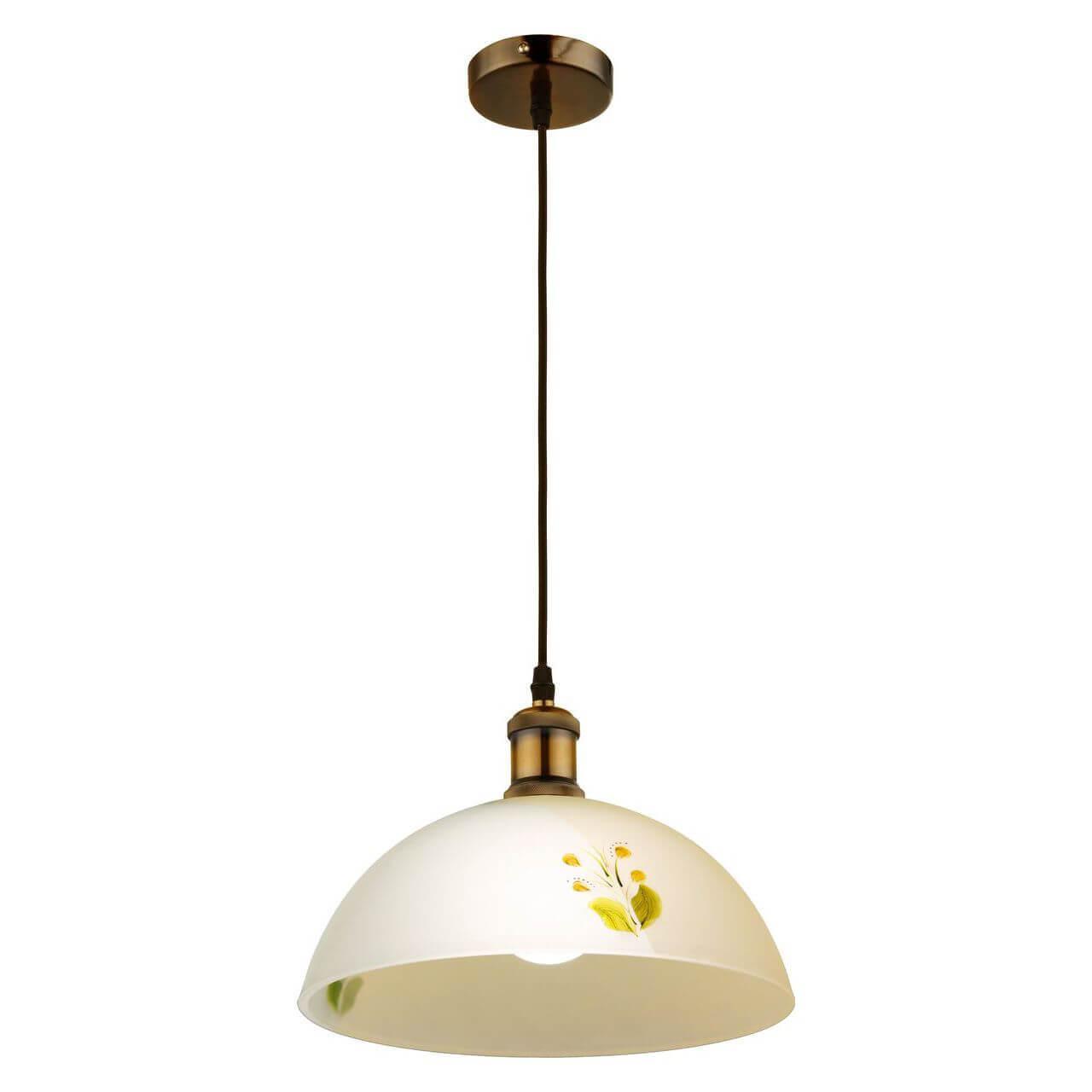 Светильник Globo 15506 Ticco подвесной светильник globo new 6905 3 бронза