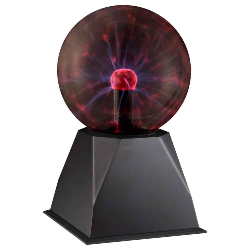 Настольная лампа Globo Plasma 28011 usb 3 5 plasma ball