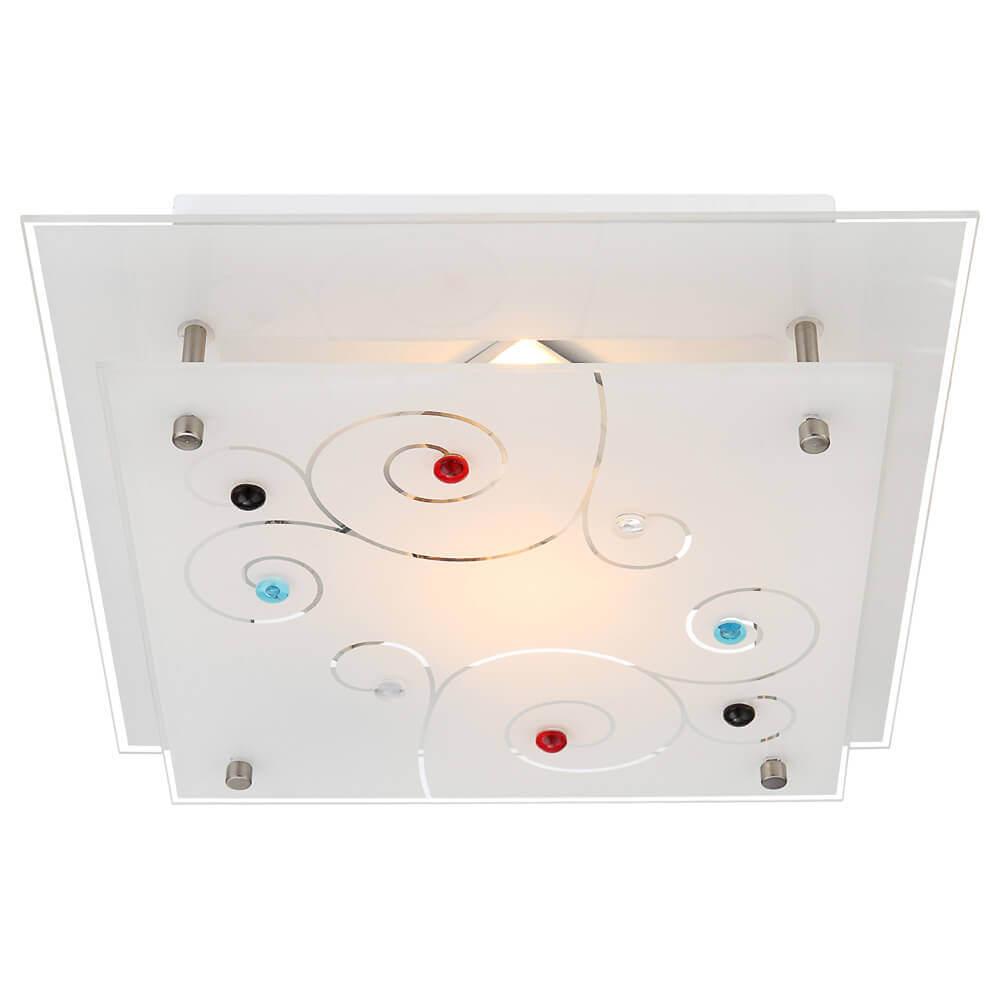 Потолочный светильник Globo Regius 48140-1 цена в Москве и Питере